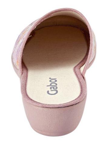 Gabor Home Domácí obuv