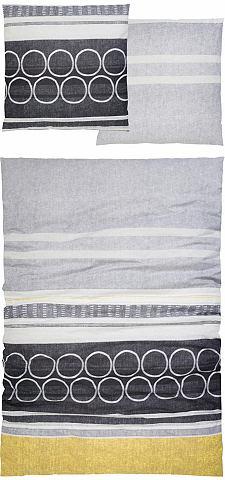 Ložní prádlo, Casatex »Ponza« se vzorem a proužky