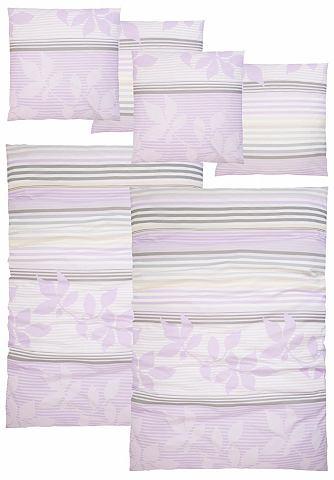 Ložní prádlo, my home »Goa« listový motív