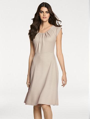 PATRIZIA DINI by heine Elastické šaty, minimalistický dezén