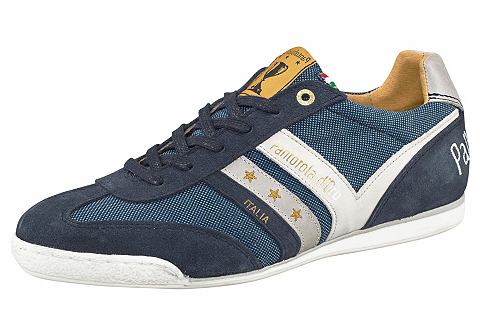 Pantofola d´Oro Botasky »Vast Canvas Uomo Low«