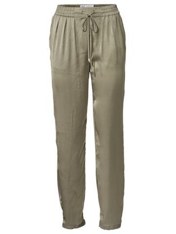 RICK CARDONA by heine Saténové kalhoty