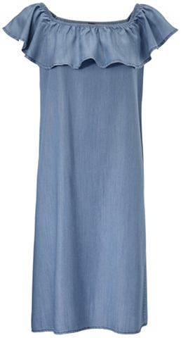 B.C. BEST CONNECTIONS by heine Riflové šaty