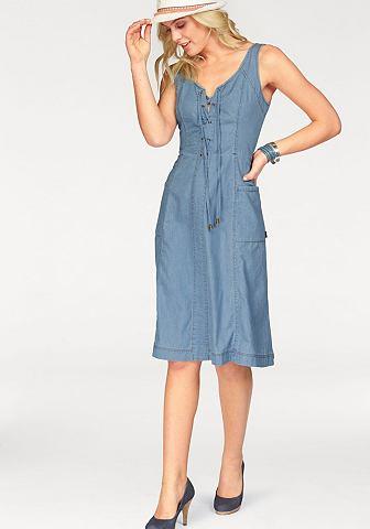 Arizona Riflové šaty