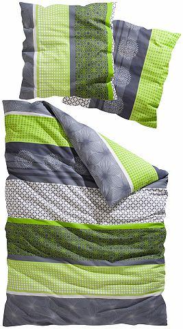 Ložní prádlo, My Home Selection »Lino« s proužky