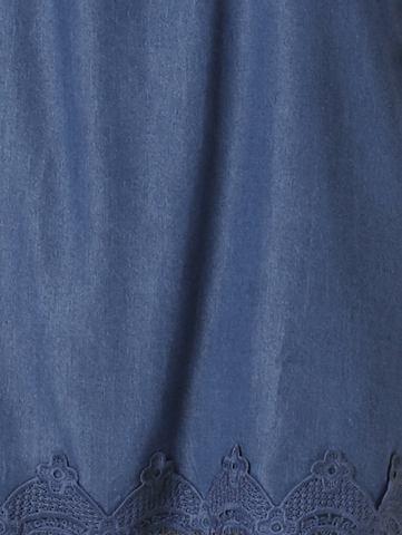 LINEA TESINI by heine Riflové šaty