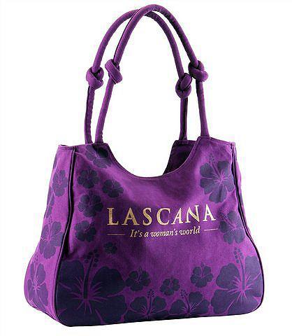 LASCANA Plážová taška, LASCANA