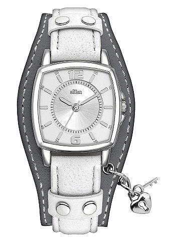"""Náramkové hodinky """"SO-2383-LQ"""", s.Oliver"""