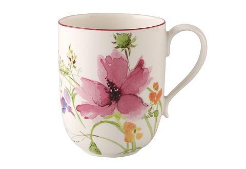 Villeroy & Boch Hrnek na latte macchiato, Villeroy & Boch »květinový dekor« (2 ks)