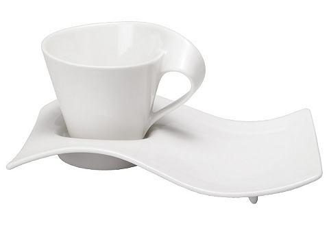 Villeroy & Boch Kávový servis, Villeroy & Boch »nová vlna« (8 ks)