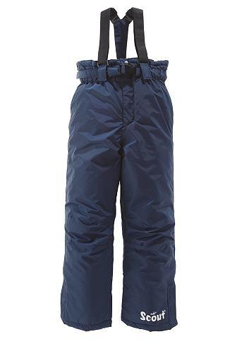 scout-zimni-kalhoty