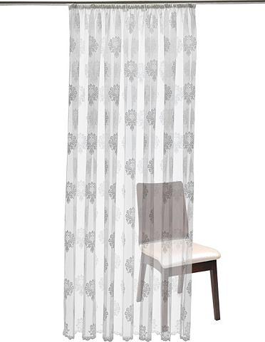 Záclona, my home, »Bacoli« (1 ks)