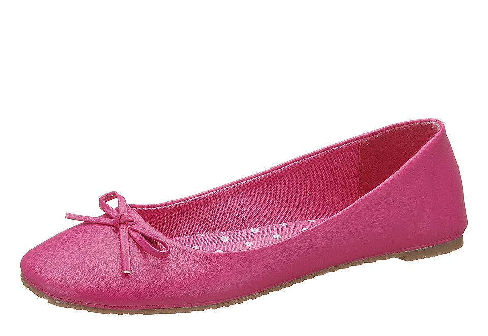 Туфли-пуанты Otto