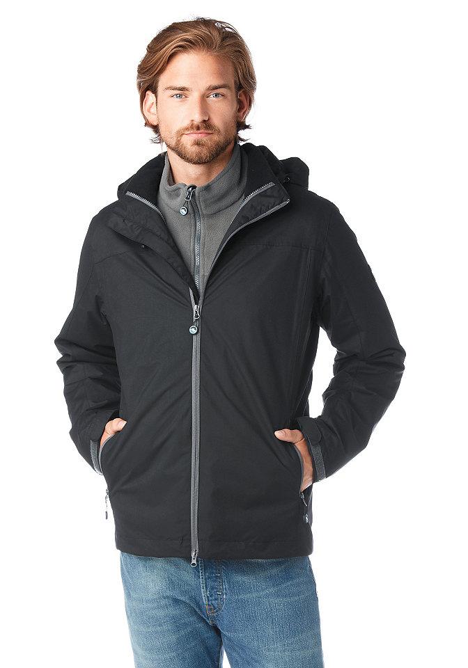 Функциональная куртка «3 в 1» Otto