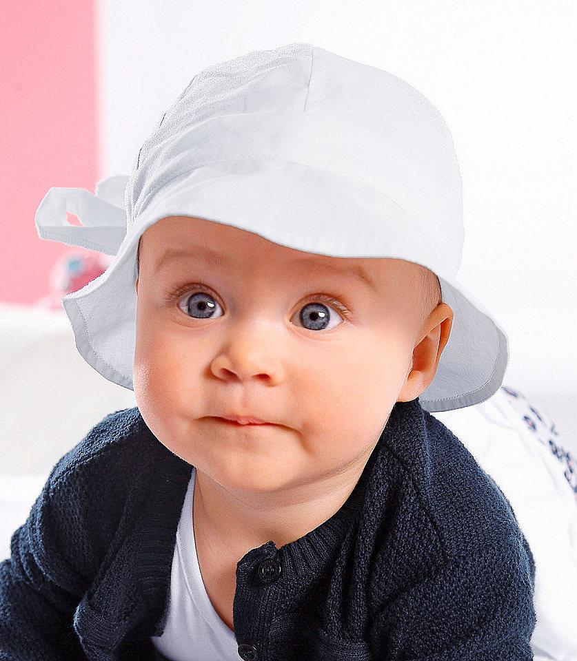 Маленькая летняя шляпа для девочек Otto