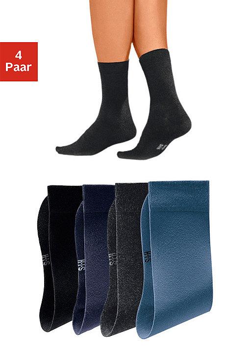 Базовые носки, H.I.S (4 или 8 пар) Otto