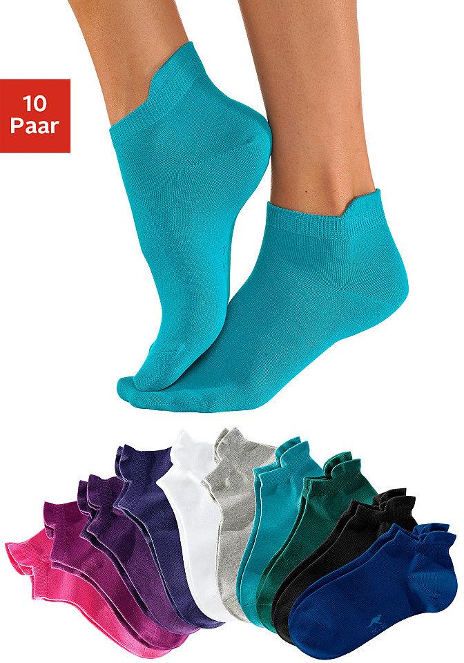 Спортивные носки, Kangaroos (10 пар) Otto