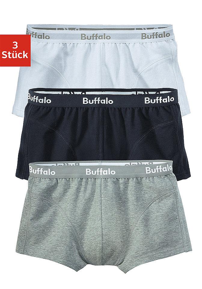 ��������� �����, Buffalo, �������� �� ������ ������ (3 ��.) BUFFALO 283096