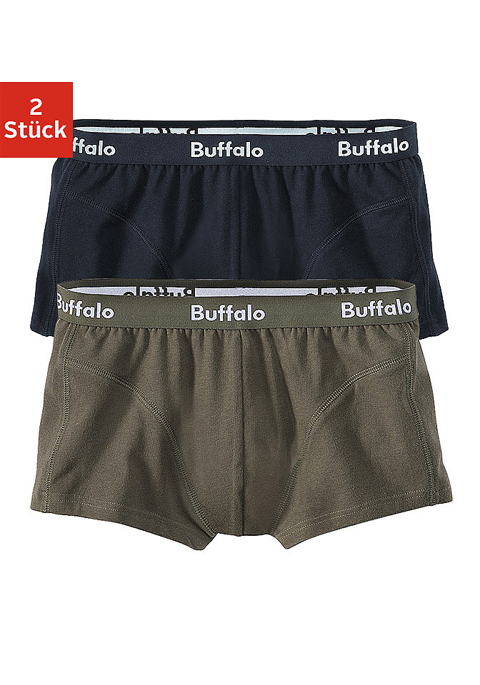 ��������� �����, Buffalo, �������� �� ������ ������ (3 ��.) BUFFALO 234368
