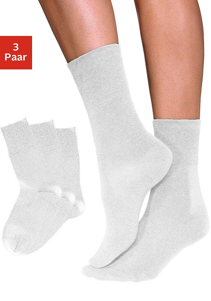Комплект: Носки (3 пары) Otto