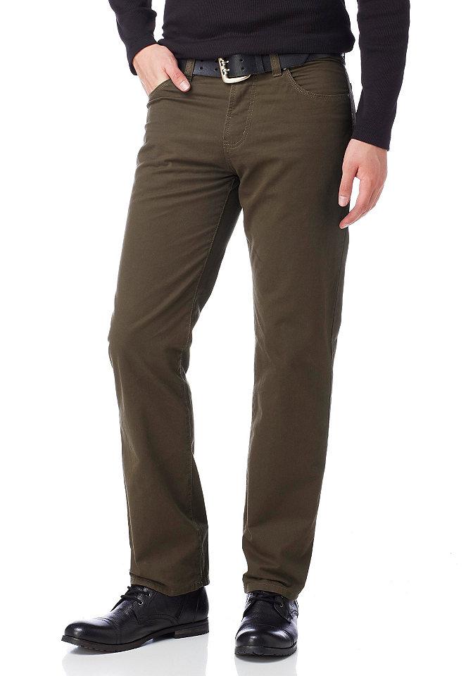 Arizona, брюки покроя с 5 карманами Otto
