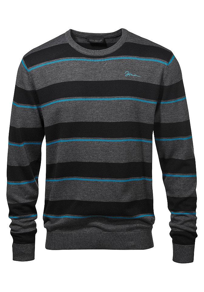 Мужской пуловер Otto