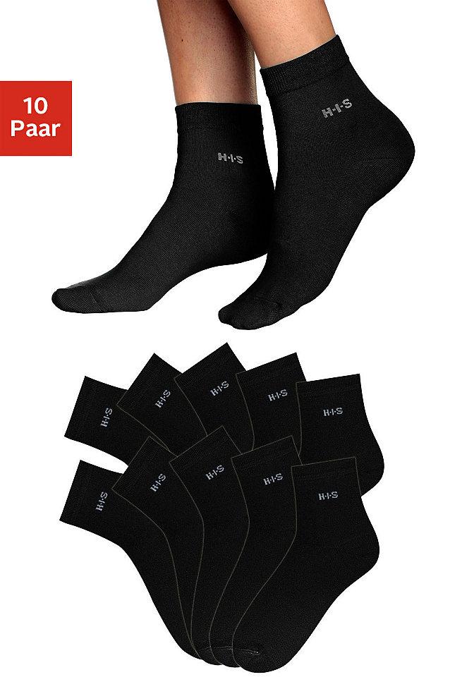 Короткие носки, H.I.S (5 или 10 пар) Otto