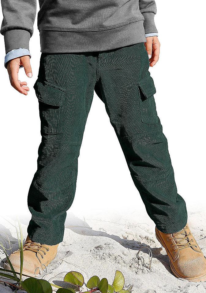 Облегающие брюки-карго Arizona Otto