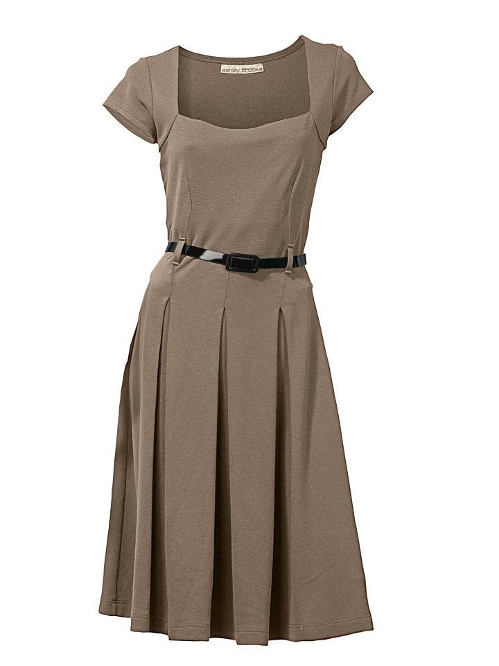 Платье из джерси Otto