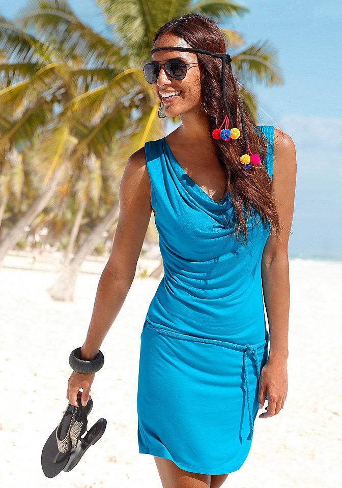 Легкое платье Beach Time Otto