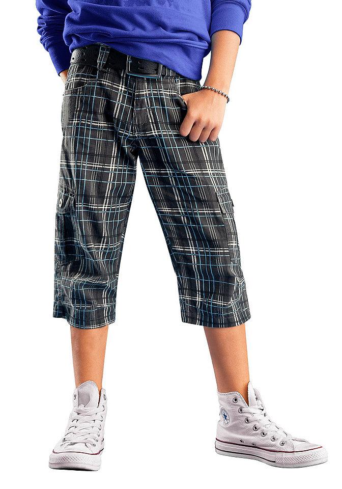 CFL, брюки для скейтеров в клетку, для мальчиков Otto