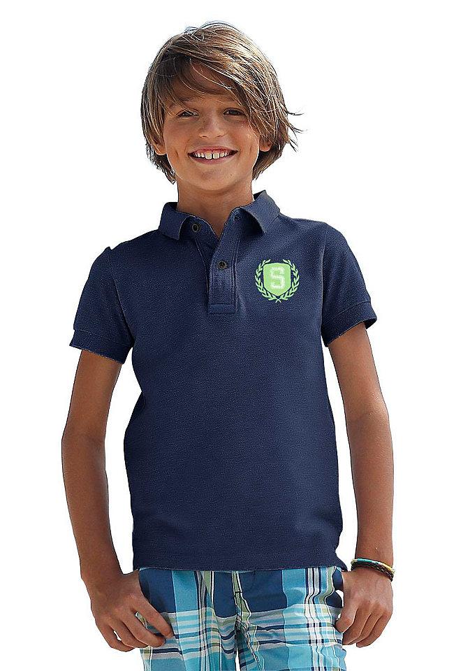 Arizona рубашка-поло для мальчиков Otto