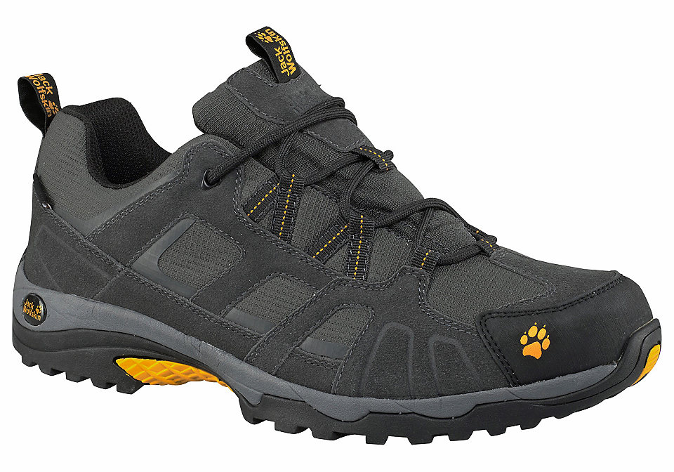 Мужская спортивная обувь Vojo Hike Texapore Otto