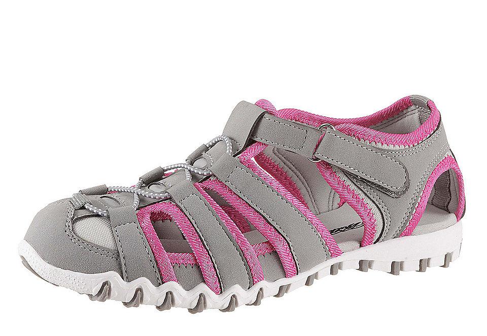 Спортивные сандали, H.I.S Otto