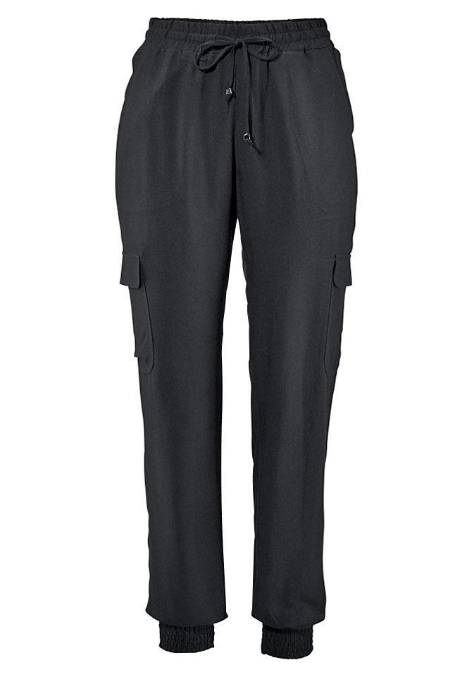 Пляжные брюки LASCANA 635174