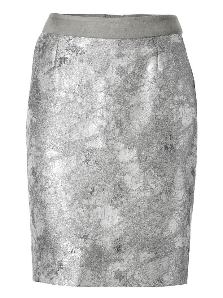 Мини-юбка Otto