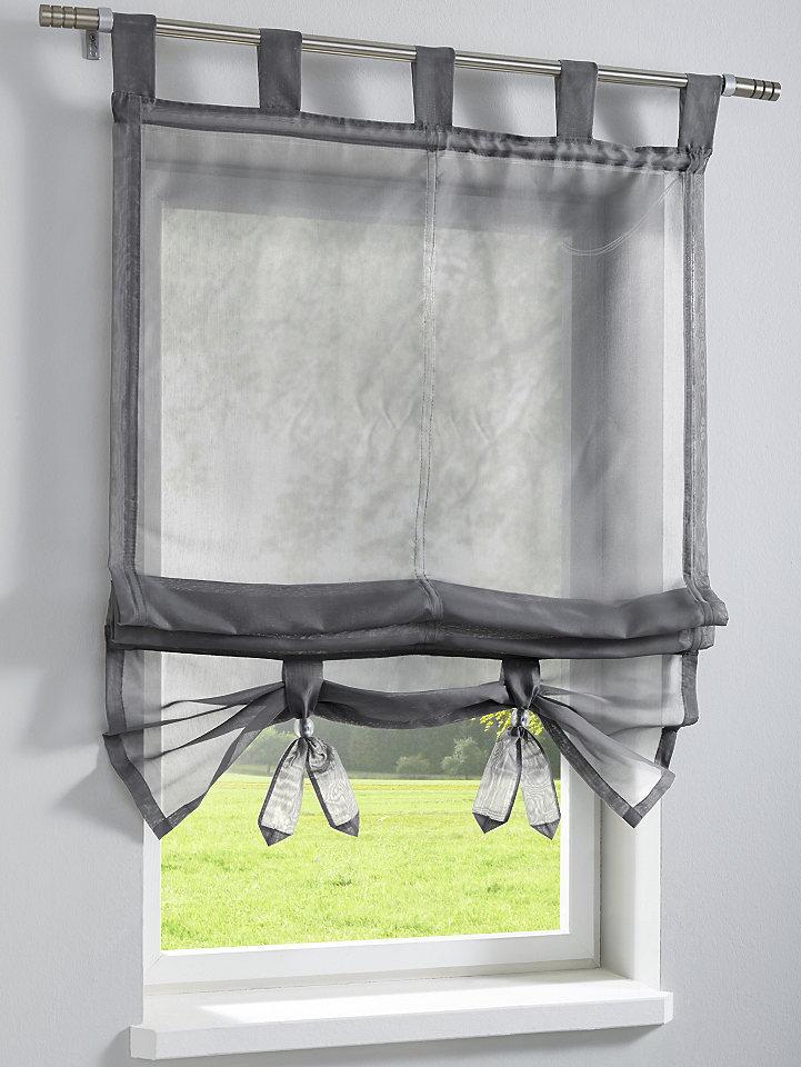 Римская штора Otto