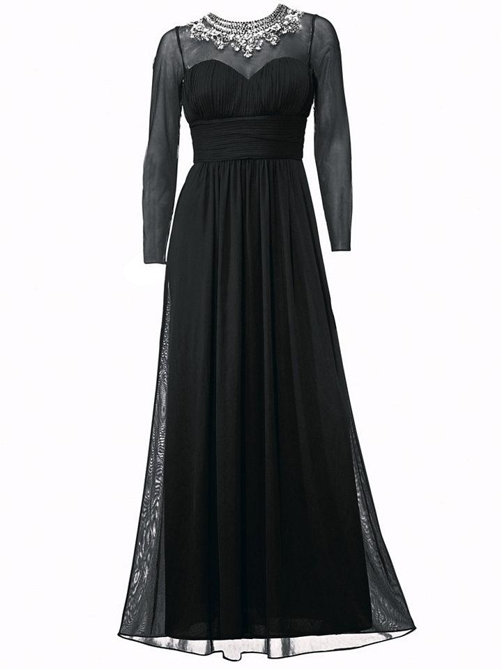 Вечернее платье Otto