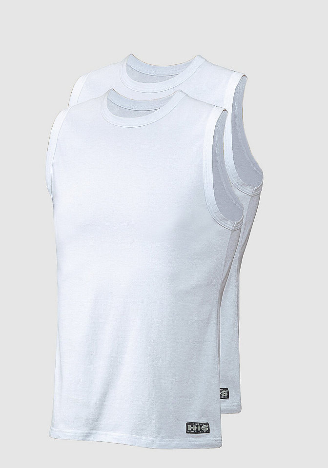 ����A, H.I.S. Underwear (2 ���.) H.I.S 722016