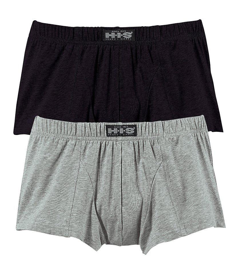 Боксёрские шорты, H.I.S. Underwear (2 изд.) Otto
