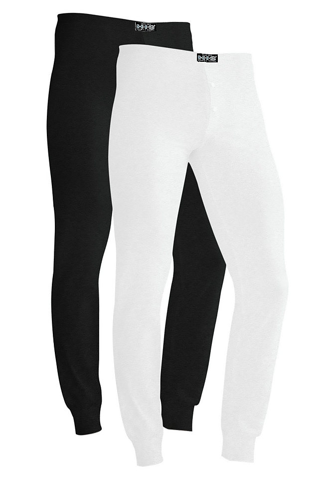 Длинные брюки, H.I.S. Underwear, (2 шт.) Otto