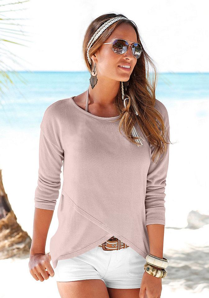 Пляжный пуловер Otto