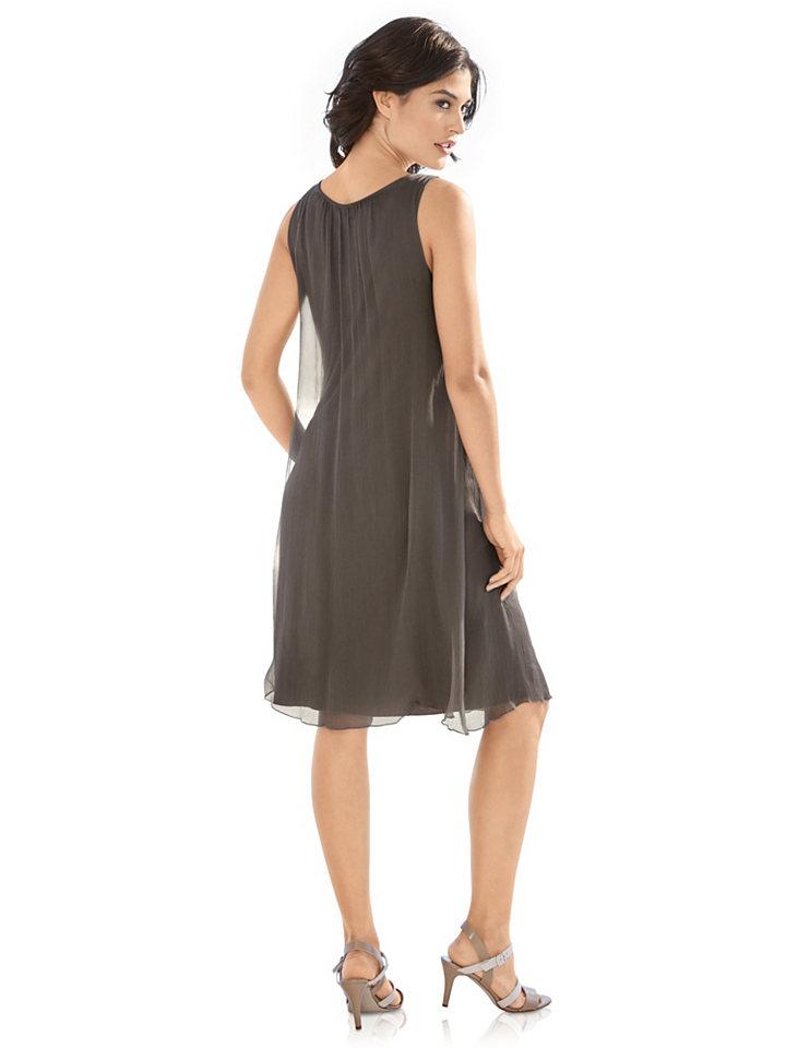Платье с пайетками Otto от OTTO