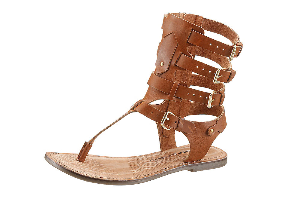 Римские сандалии Otto