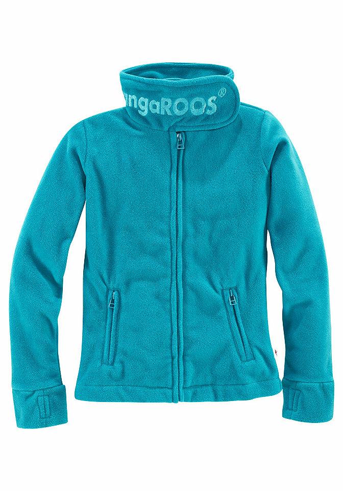 Куртка из флиса, Kangaroos Otto