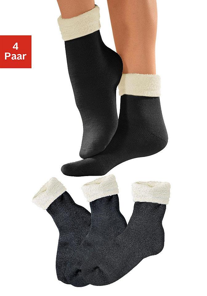 Мягкие носки, Arizona (3 пары) Otto