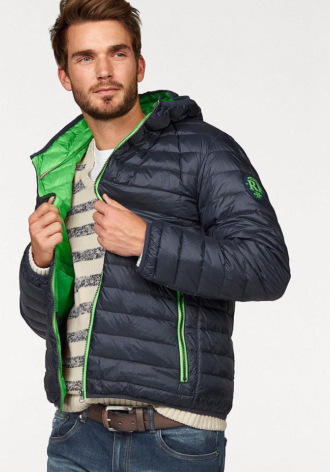 Пуховая куртка Otto