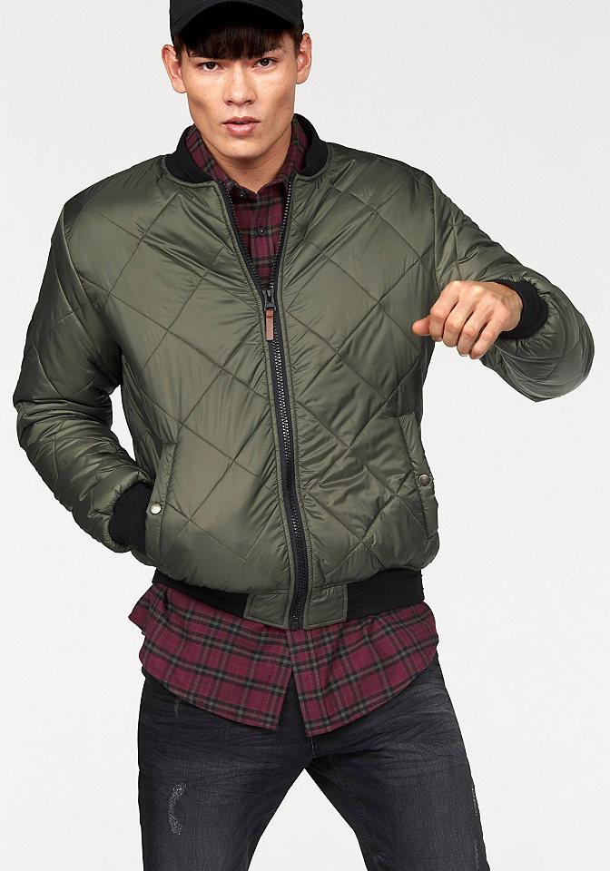 Стеганая куртка Otto