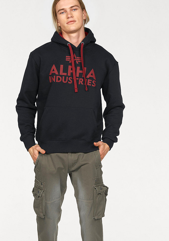 ������� ALPHA ALPHA INDUSTRIES 206464