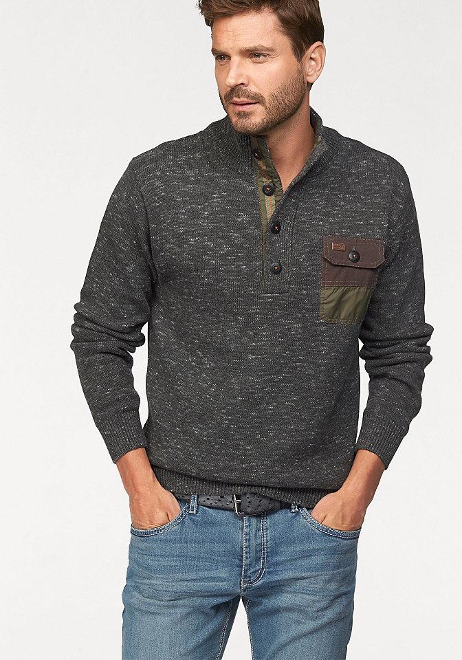 Пуловер Otto